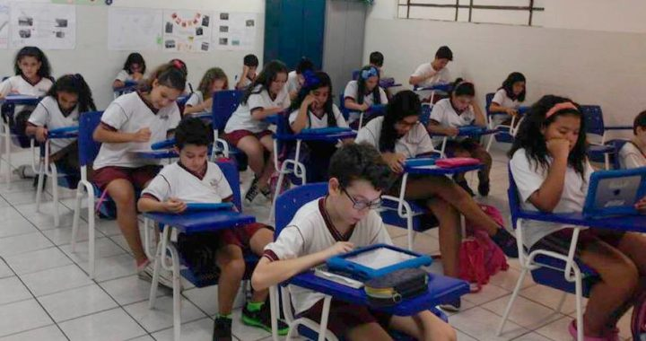 Avalia Educacional no Ensino Fundamental