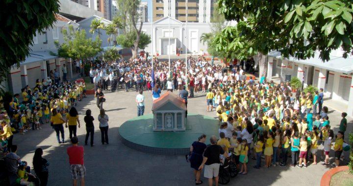7 de Setembro - Dia da Independencia do Brasil